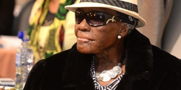 La chanteuse préférée de Nelson Mandela, Thandi Klaasen est décédée
