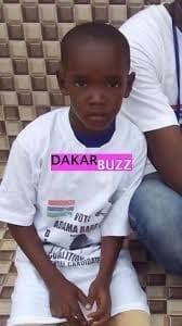 Gambie: Le Fils d'Adama Barrow tué à Banjul...Photos
