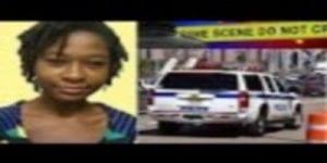 USA: Une Togolaise tuée à coups de poignards à Washington