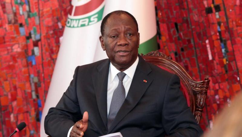 Crise sécuritaire en Côte d'Ivoire: Voici ce que décide Alassane Ouattara à l'issue du conseil des Ministres extraordinaire