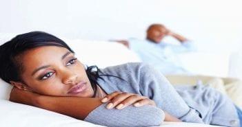 unhappy-african-couple