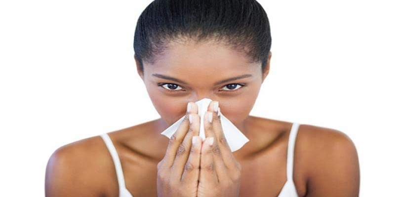 souffrez vous de rhinite allergique voici le traitement afrikmag. Black Bedroom Furniture Sets. Home Design Ideas