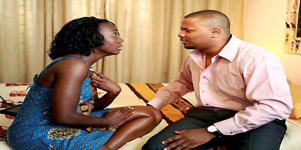 Relation: Les femmes aiment les hommes durs et tendres à la fois (Explications)