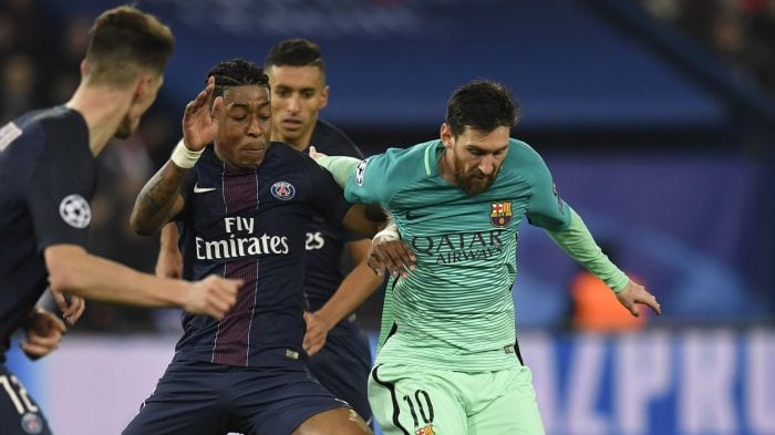 Faire venir Messi au PSG, Patrick Kluivert est optimiste...Explications!