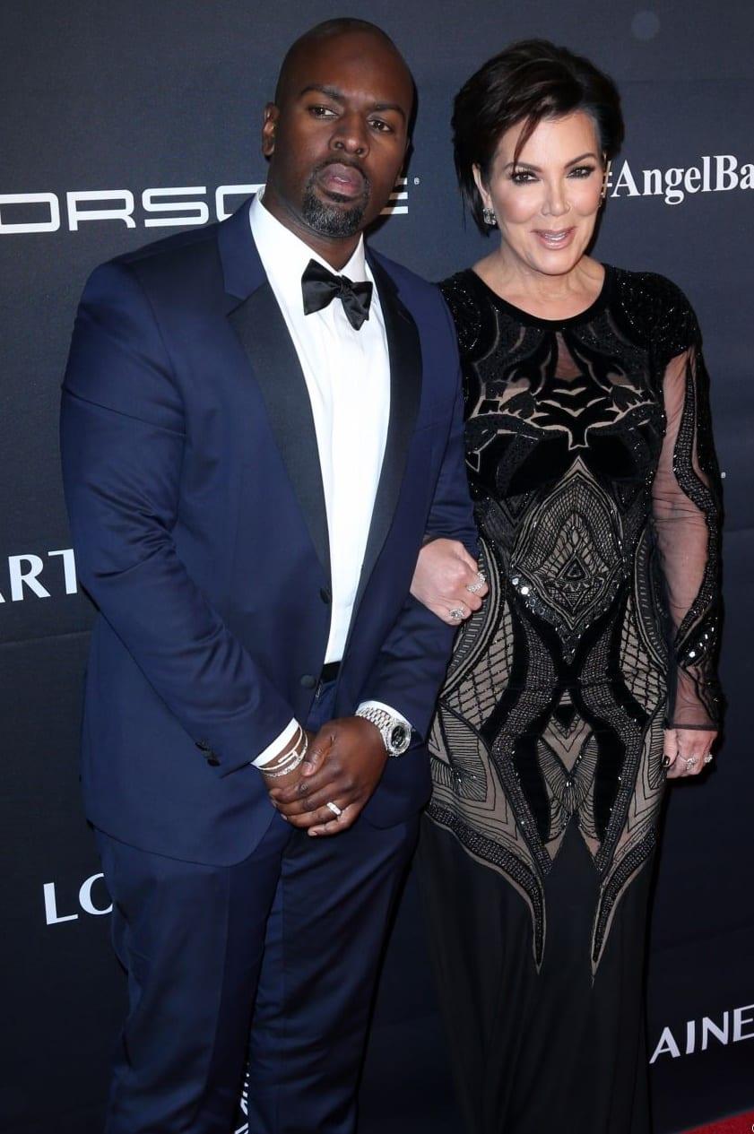 USA: Un troisième mariage pour Kris Jenner? Elle répond!
