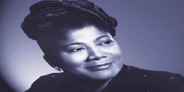 Mahalia Jackson, celle dont le chant releva Martin Luther King