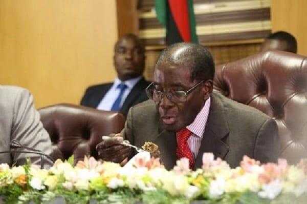 Zimbabwe: Robert Mugabe de nouveau à Singapour pour des examens médicaux