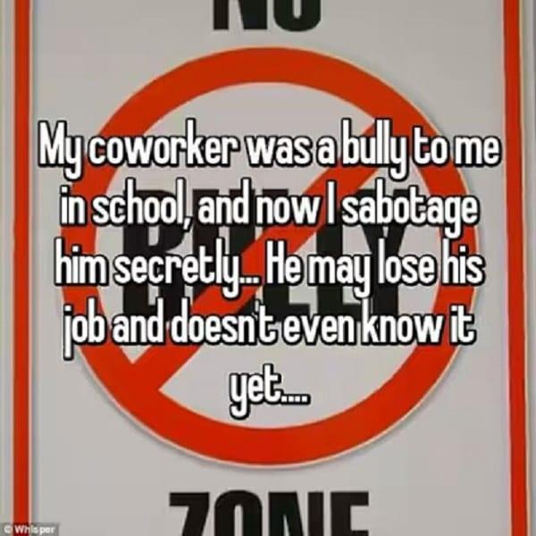Découvrez pourquoi certaines personnes sabotent activement leurs collègues au boulot