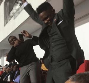 CAN 2017: Retour sur les plus belles images autour de la victoire des Lions indomptables (PHOTOS)