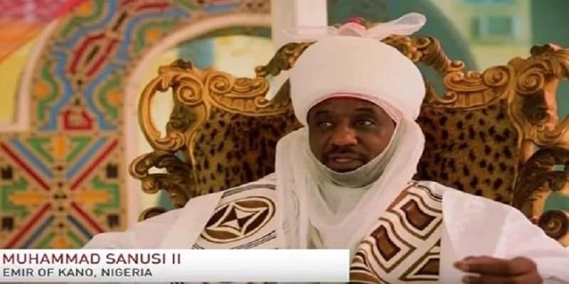 Emir de Kano