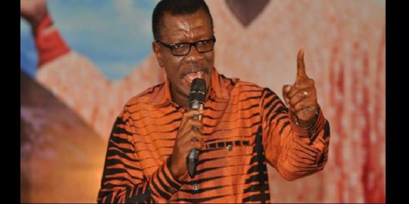 foufou est entrain de tuer africains dixit un pasteur ghan en. Black Bedroom Furniture Sets. Home Design Ideas