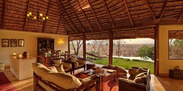 Découvrez cinq des plus beaux hôtels exotiques d'Afrique