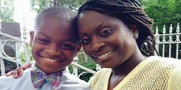 Inspiration: Moziah Bridges, 14 ans et PDG d'une entreprise