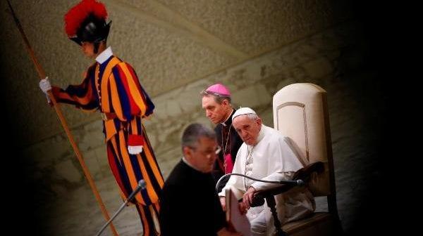 Vatican: des propos factices pour discréditer le pape