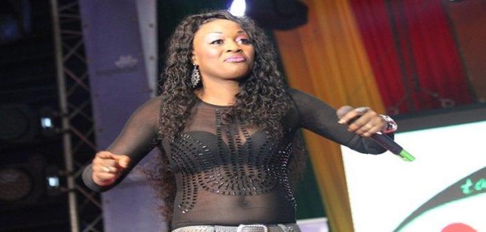 La chanteuse sénégalaise Titi fait une révélation