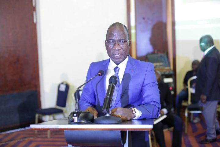 Côte d'Ivoire-Agro business: environ 50000 souscripteurs enregistrés