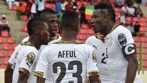 CAN 2017 :  Le Ghana n'a jamais battu le Cameroun en coupe d'Afrique…