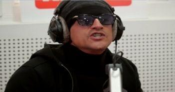 l'acteur marocain