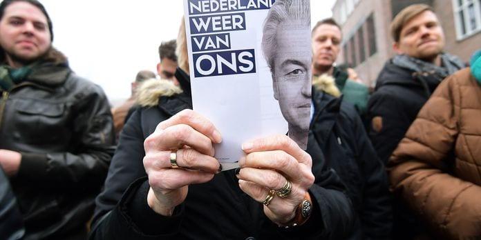 Pays-Bas: un député s'en prend aux Marocains en les traitant de ''racailles''. Les raisons