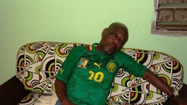 """Cameroun: Christian Bassogog, meilleur joueur de la CAN, le futur """"Lionel Messi"""" africain?"""