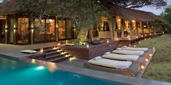 a la d couverte de cinq des plus beaux h tels exotiques en. Black Bedroom Furniture Sets. Home Design Ideas
