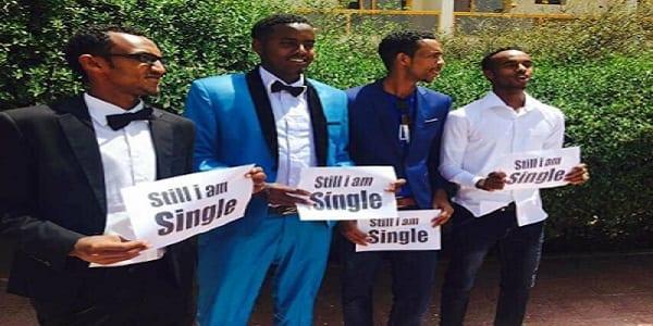 Somaliland: Les hommes célibataires protestent contre le prix élevé de la dot