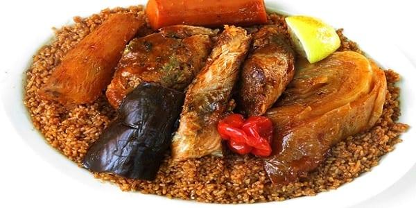 Gastronomie: Quelques plats célèbres de l'Afrique de l'Ouest à base de viande ou poisson!