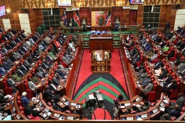 Zimbabwe: pour attirer les investisseurs, les sénateurs veulent huit enfants par famille