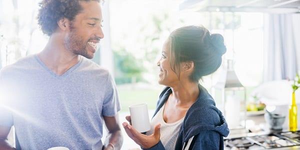 Relation: voici 5 choses que les couples heureux ne font jamais