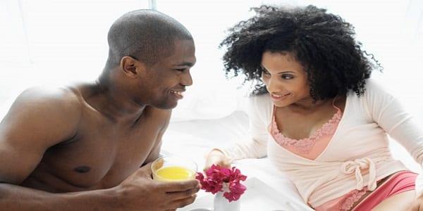 Couple: messieurs, voici 6 choses que les femmes détestent