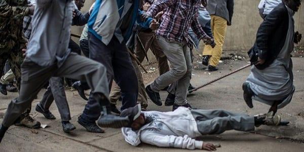 Violences xénophobes en Afrique du Sud: La face cachée d'un profond malaise