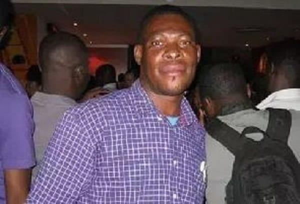 L'acteur ghanéen, Waakye interdit de rapports s3xuels par son médecin