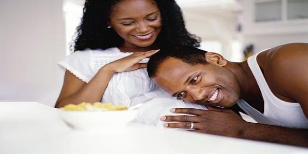 Mesdames voici 6 choses qu'un homme mature ne vous fera pas