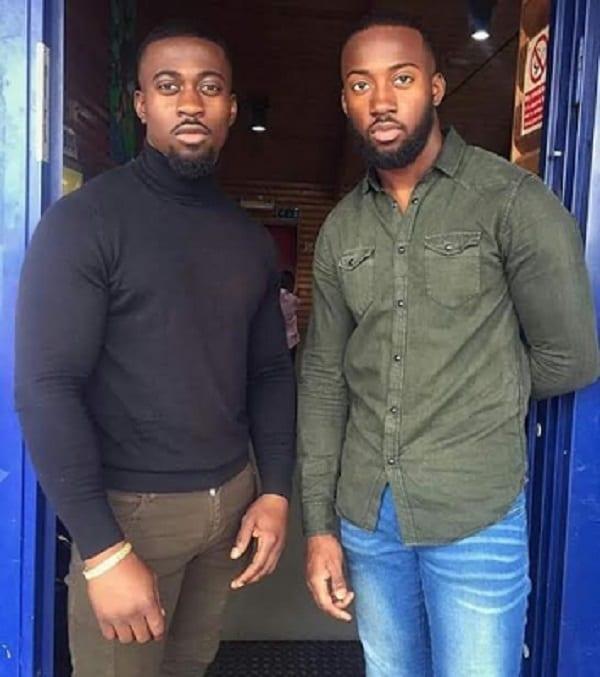 Kente Brothers: ces deux frères ghanéens qui font le buzz sur le net (PHOTOS)