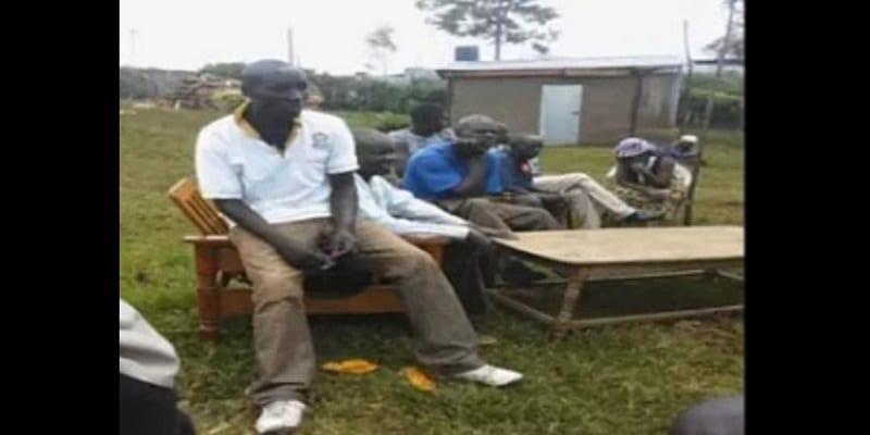 Kenya: Un homme retrouvé buvant de la bière dans un bar pendant son enterrement