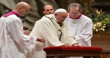 Le-pape-Francois