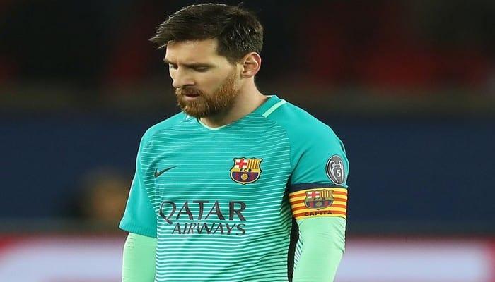 Scandale: Grosses saisies de 85 millions d'Euros de cocaïne avec le visage de Lionel Messi...Photos