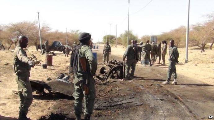 Attentats au nord du Burkina : le présumé auteur est mort (officiel)
