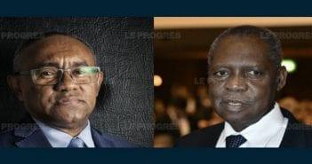 les-deux-candidats-a-la-presidence-de-la-confederation-africaine-le-challenger-ahmad-ahmad-(a-gauche)-et-le-tenant-du-titre-issa-hayatou-(a-droite)-photo-afp-1489626325