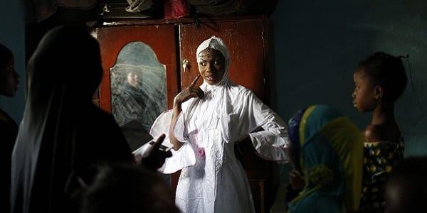 Voici neuf robes de mariée traditionnelles de différents pays du monde