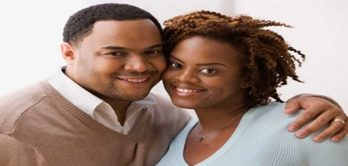 married-black-couple
