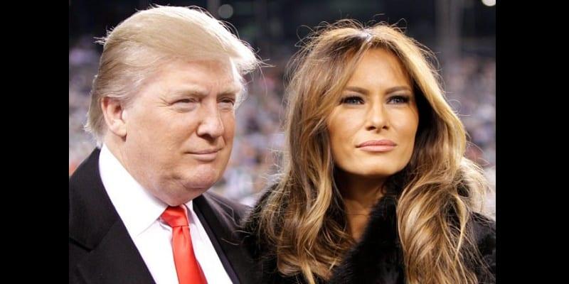 USA: Une rumeur de trop qui pousse Melania Trump à réagir