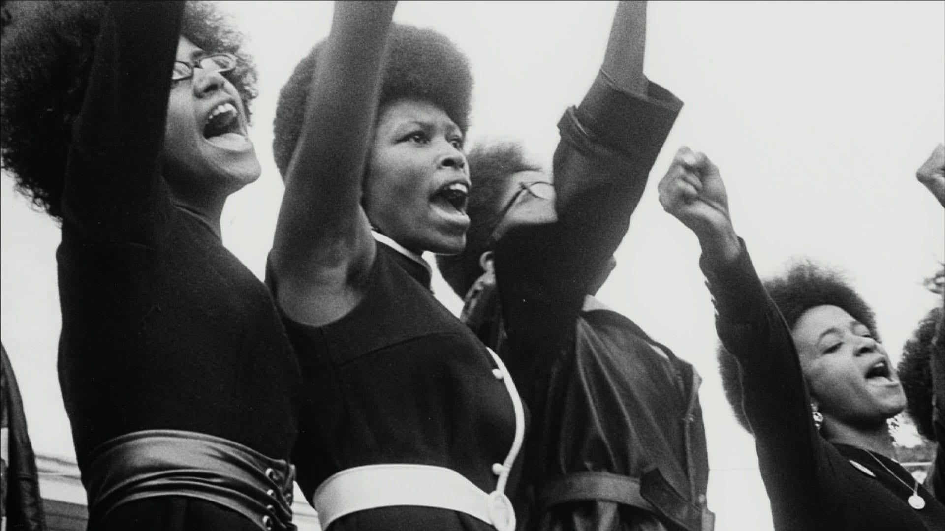 Complètement et trop extrême 7 citations de 7 femmes fortes qui vont changer votre vie - AfrikMag @HP_74