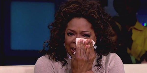 Oprah Winfrey: Voici comment surmonter la trahison a fait d'elle la femme forte qu'elle est aujourd'hui