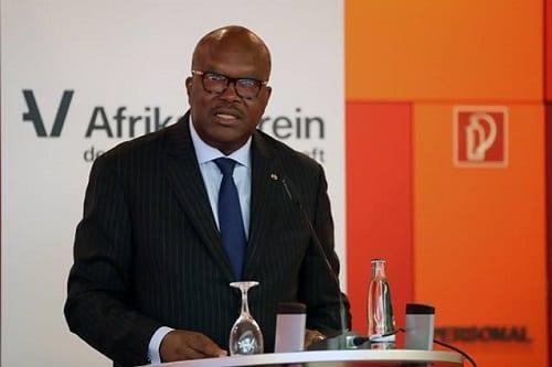 Burkina Faso : ce que Roch Kaboré a fait en Allemagne