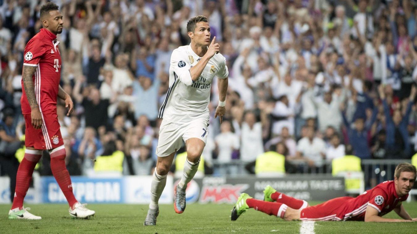 Voici la demande que Cristiano Ronaldo adresse aux supporters du Real