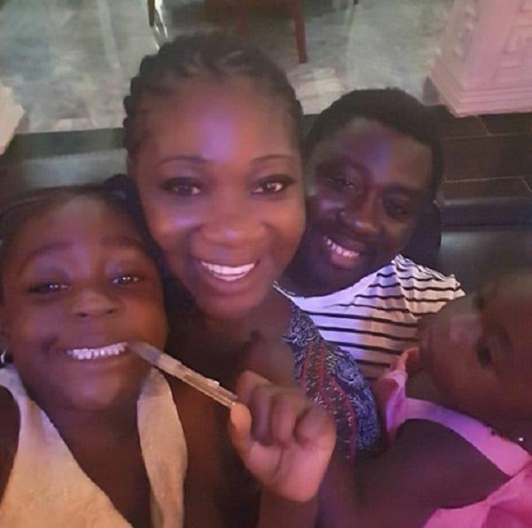 Quand l'actrice de Nollywood, Mercy Johnson twerke en public: VIDÉO