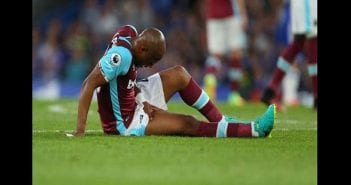 Andre Dede Ayew