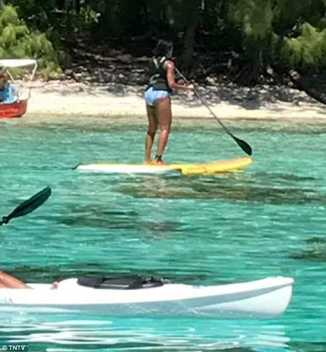 USA: Barack Obama passe des vacances de rêve en Polynésie française...photos