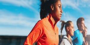 6 raisons pour lesquelles vous devez épouser une femme qui pratique le sport
